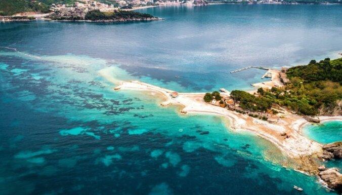 Топ-10 хорватских островов с первозданной природой и манящим морем