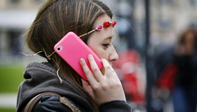 Мобильные операторы с новым клиентам относятся лучше, чем к постоянным