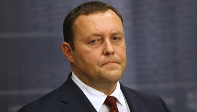 Kozlovskis: cilvēku kontrabandas bizness attīstās - pērn aizturēti 80 cilvēki