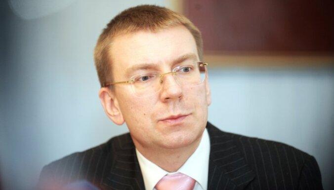 Ринкевич: Россия не пойдет на конфронтацию с Западом