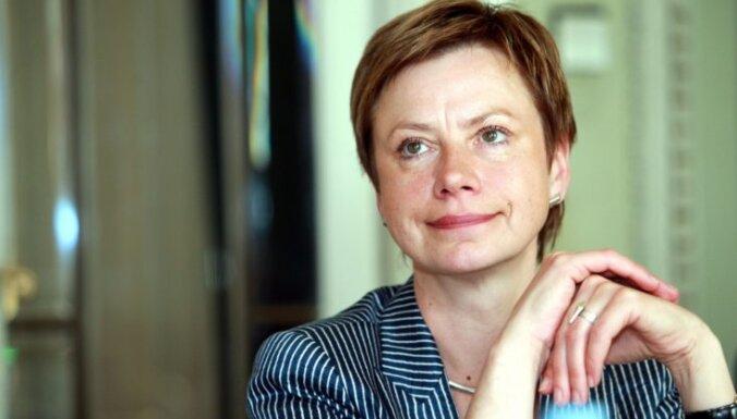 Элерте: латвийцы не любят государство и слишком много от него хотят