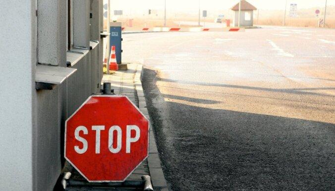 Водителей не впускают в Россию на взятых в лизинг автомобилях