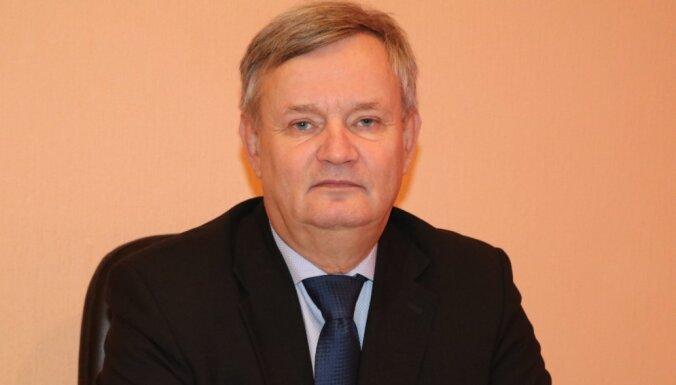 Arturs Dukulis: Pirms apturēt finansējumu sporta būvēm, ministrei jāiepazīst reālā situācija