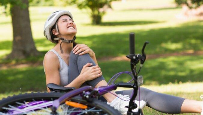 Plāno pirmo vairāku dienu velobraucienu? Praktiski ieteikumi riteņbraucējam – iesācējam