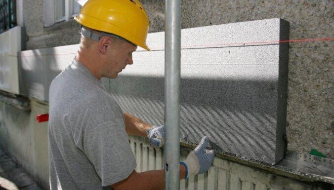 EM rosina veidot fondu māju renovācijas finansēšanai