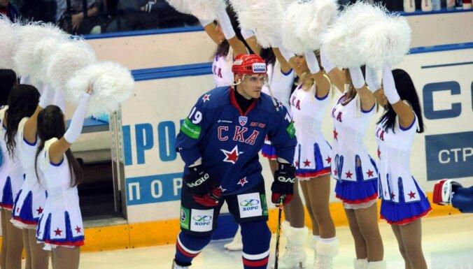 Alexsey Yashin, hockey