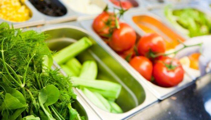ES pieprasīs Krievijai paskaidrojumus par svaigo dārzeņu importa aizliegumu