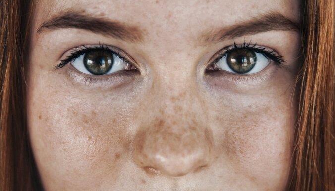Эти глаза напротив. Что происходит у нас в голове, когда взгляды встречаются?