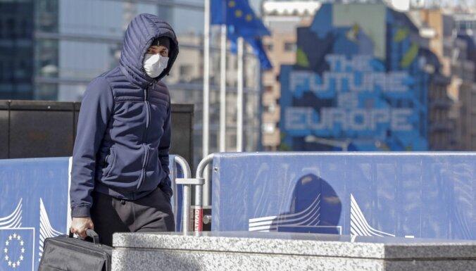 Cīņā ar pandēmijas radīto krīzi EK prezidente aicina pieņemt 'Māršala plānu Eiropai'