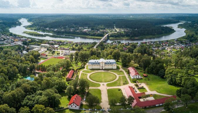 1 мая в Латгалии начнется туристическая акция Daugava vieno (среди участников разыграют призы)