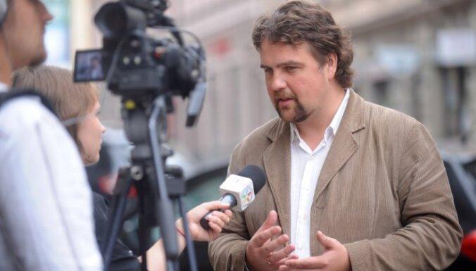 Иябс: латышские политики боятся обращаться к русской аудитории