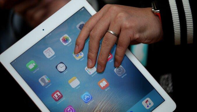 Apple разрабатывает новый дизайн iPad со стеклянным корпусом