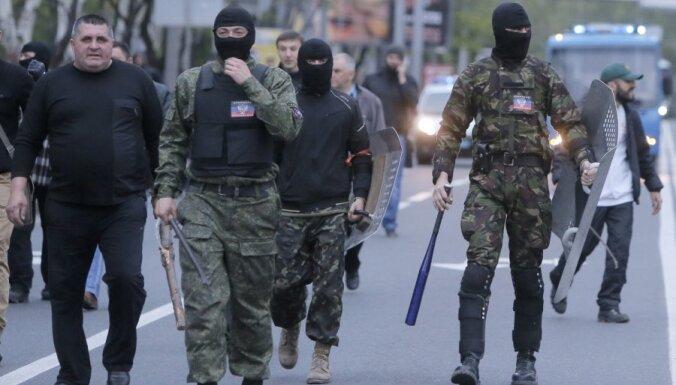США: беспорядки на востоке Украины— хорошо организованная кампания