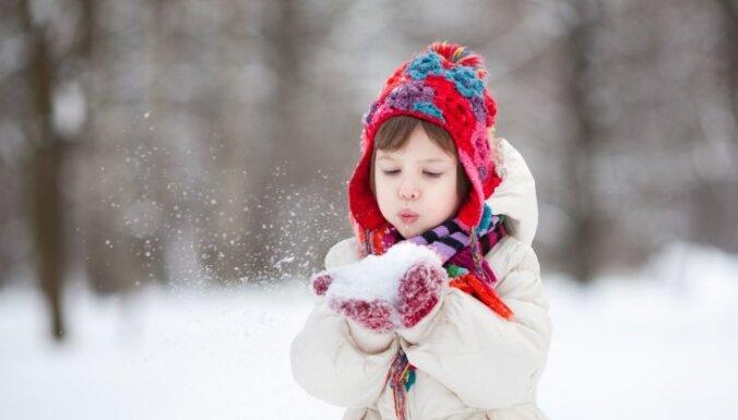 Ученые разрешили есть снег
