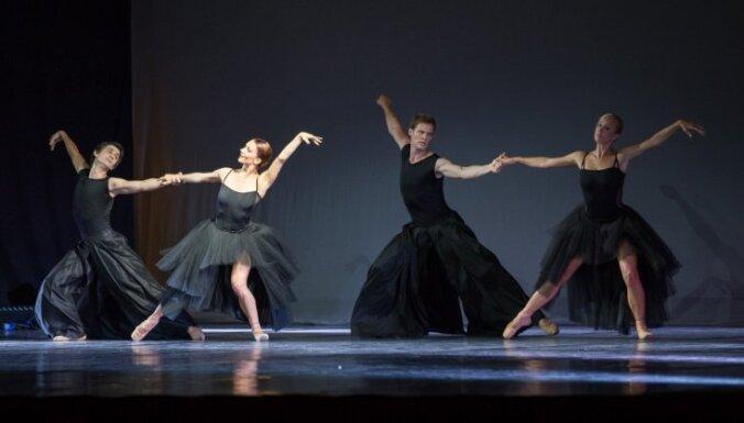 Izziņo 19. Starptautisko baleta festivālu 'Baleta zvaigznes Jūrmalā'
