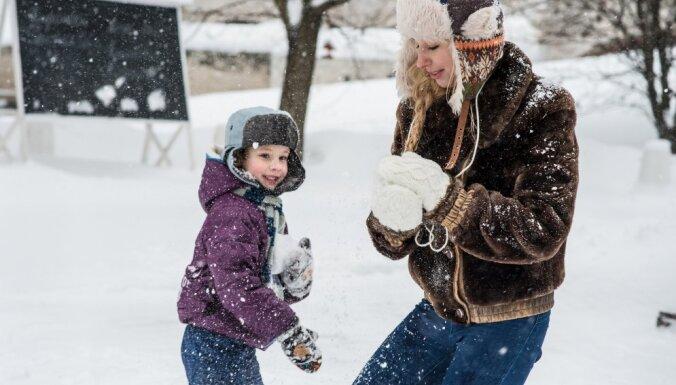 Синоптики: снегопад продолжится до среды