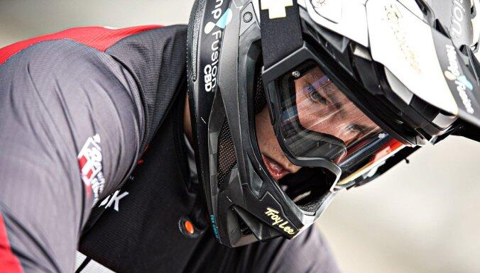 39 Latvijas sportisti nedēļas nogalē Zolderā aizvadīs Eiropas BMX čempionātu