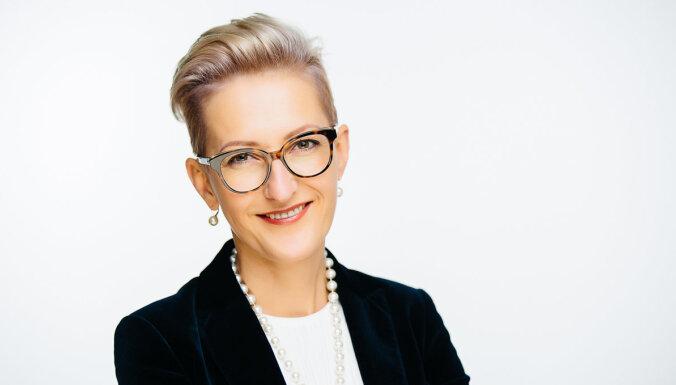 Katrīna Ošleja: Pastāvīgiem partneriem ir svarīgi atrast laiku sev pašiem, bez bērniem