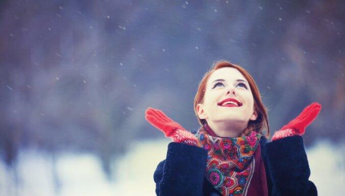 Календарь красоты на декабрь: готовимся к праздникам