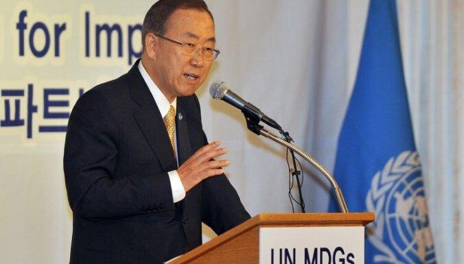 ANO Drošības padome mēģinās apturēt teroristisko organizāciju peļņas gūšanas iespējas