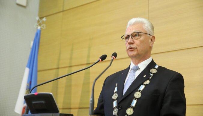Кирсис: надо уволить мэра Турлайса, чтобы провести новые выборы и получить власть в Риге