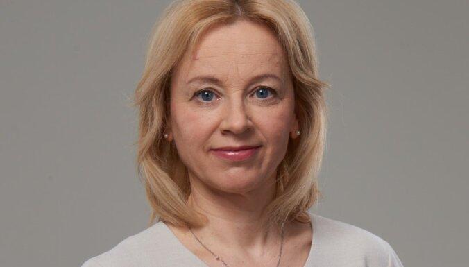 Anita Adijāne: Bez garīgās audzināšanas Latvijai nebūs nākotnes