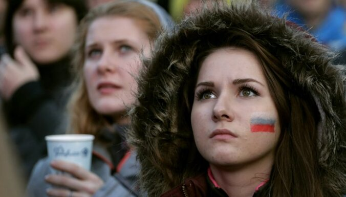 Россия отстранена от выступления на Олимпиаде-2018