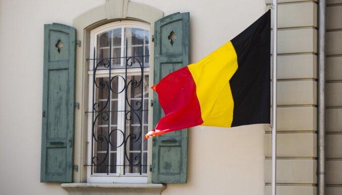 Beļģijā stājas spēkā jauni ierobežojumi cīņā ar Covid-19