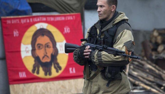 Vēstules no Doņeckas: Kas ir separātisti un cik viņiem maksā par karošanu