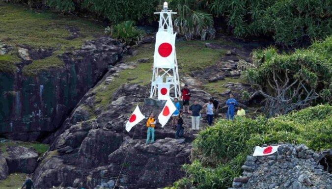 У берегов Японии нашли лодку с пятью трупами