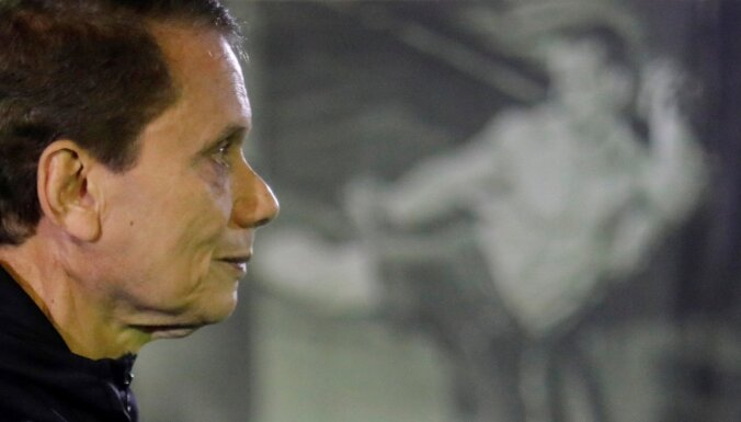 Video: Ēģiptes futbola līgā vārtus guvis 75 gadus vecs rekordists