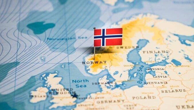 Latvijas uzņēmumi aicināti meklēt sadarbības partnerus Norvēģijā