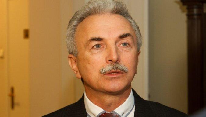 Кутрис готов сменить Майзитиса на посту главы Бюро по защите Сатверсме