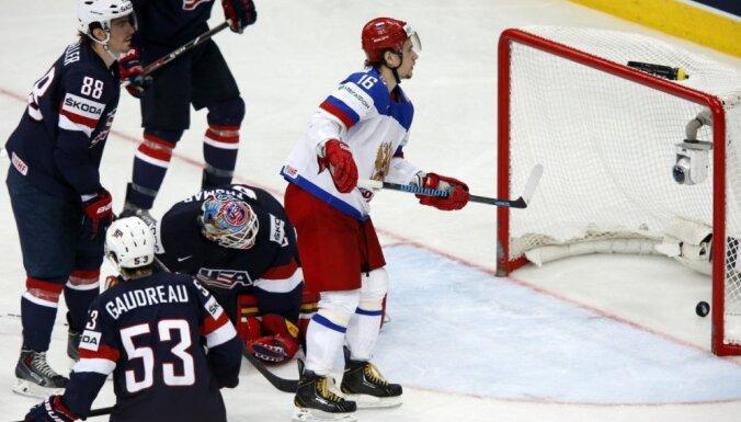Как россияне и белорусы обыгрывали США и Швейцарию