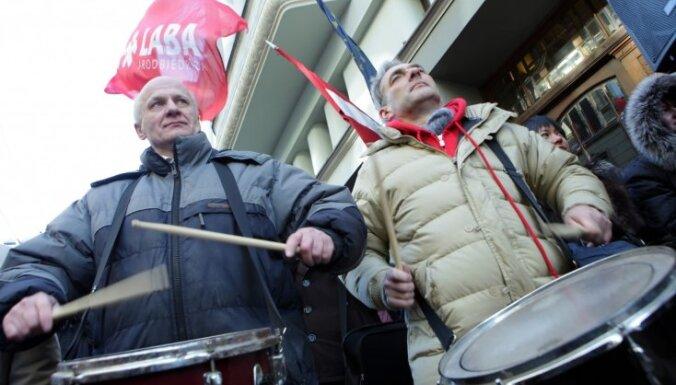 Профсоюзы в Латвии: зачем вам это надо