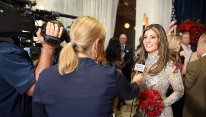 Caters News/Scanpix/LETA