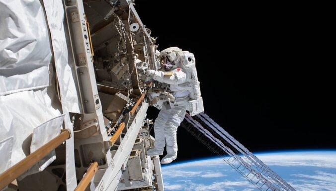 Выживание, горная подготовка и идеальный английский: названы критерии для латвийцев, которые хотят стать астронавтами EKA