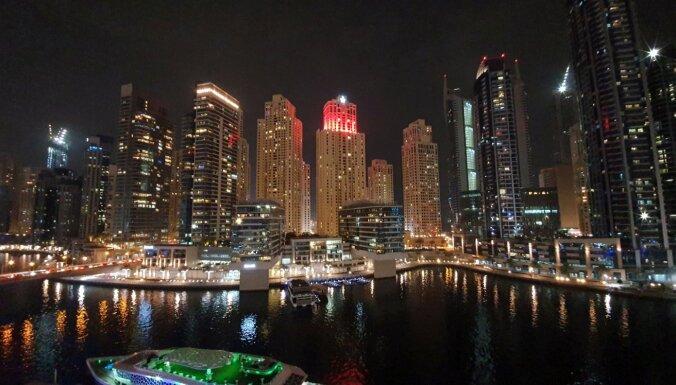 'Expo 2020': Kā Dubaija grib pārspēt visu pasauli