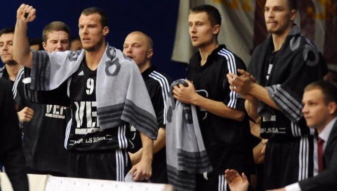 ВЭФ узнал потенциальных соперников по квалификации в Евролигу