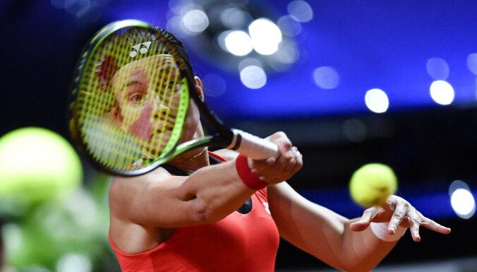 Севастова на турнире в Праге проиграла 18-летней россиянке Потаповой