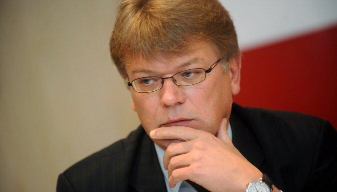 Aigars Štokenbergs, 'Rīgas Laiks': Par stādījumiem