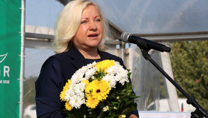 Ropažu novadā uzvar Stopiņu novada vadītājas pārstāvētā 'Latvijas attīstībai'