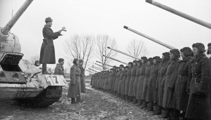 Вторая мировая война: ревизия ценностей неизбежна?