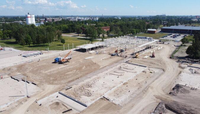 Латвийское металлообрабатывающее предприятие привлекло 4,5 млн евро на расширение производства