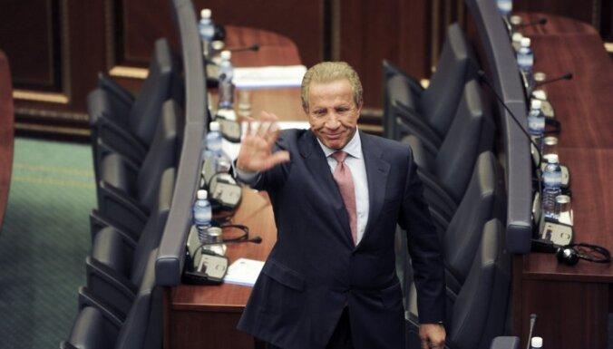 Māris Krūmiņš: Kosovas prezidenta krēsls kā jaunas peļņas iespējas