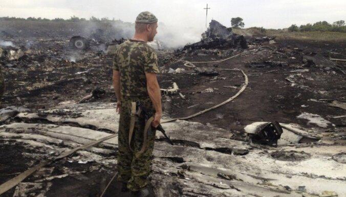 """Украина: задержаны двое российских корректировщиков огня из """"Бука"""""""
