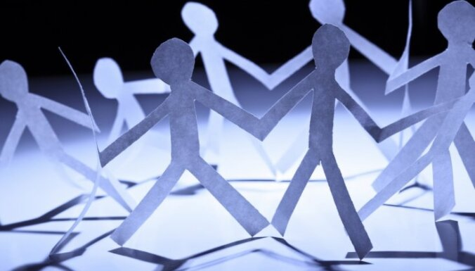 Рижская дума готова изменить схему социальной помощи