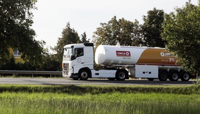 Degvielas kvalitāte: uz papīra vs realitātē