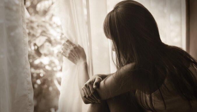 Madara un šizofrēnija: nebiju gatava Tvaika ielai, jo jutos normāla