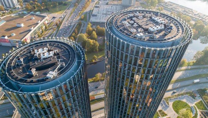 Z-Towers объявляет о новой концепции полностью оборудованных офисов